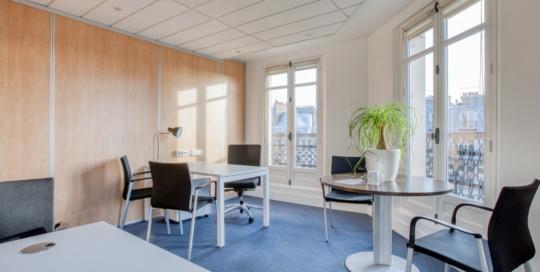 bureau avocats paris
