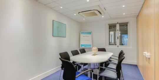 salle de réunion avocats
