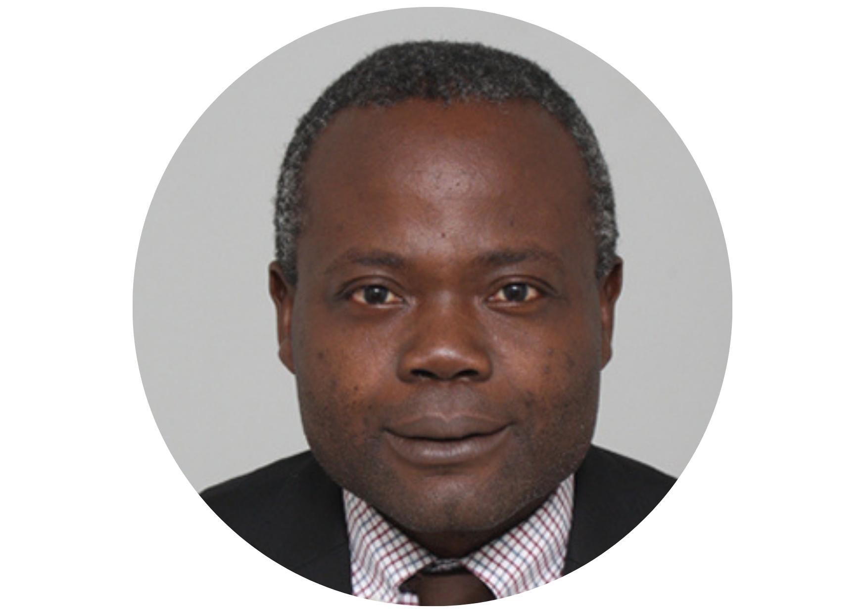 avocat Sènakpon Gbassi